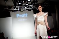 The Pratt Fashion Show with Honoring Hamish Bowles with Anna Wintour 2011 #87