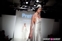The Pratt Fashion Show with Honoring Hamish Bowles with Anna Wintour 2011 #89
