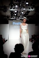 The Pratt Fashion Show with Honoring Hamish Bowles with Anna Wintour 2011 #90