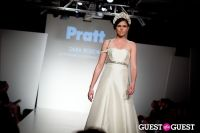 The Pratt Fashion Show with Honoring Hamish Bowles with Anna Wintour 2011 #92