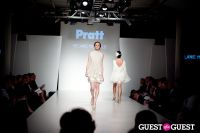 The Pratt Fashion Show with Honoring Hamish Bowles with Anna Wintour 2011 #100