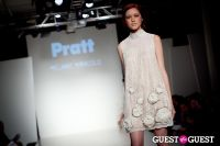 The Pratt Fashion Show with Honoring Hamish Bowles with Anna Wintour 2011 #101