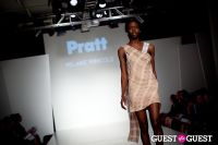 The Pratt Fashion Show with Honoring Hamish Bowles with Anna Wintour 2011 #102