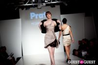 The Pratt Fashion Show with Honoring Hamish Bowles with Anna Wintour 2011 #105