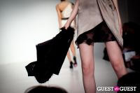 The Pratt Fashion Show with Honoring Hamish Bowles with Anna Wintour 2011 #106