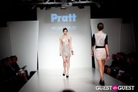 The Pratt Fashion Show with Honoring Hamish Bowles with Anna Wintour 2011 #109