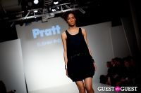 The Pratt Fashion Show with Honoring Hamish Bowles with Anna Wintour 2011 #115