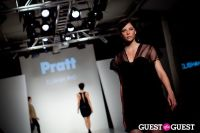 The Pratt Fashion Show with Honoring Hamish Bowles with Anna Wintour 2011 #116