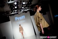 The Pratt Fashion Show with Honoring Hamish Bowles with Anna Wintour 2011 #117