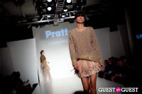 The Pratt Fashion Show with Honoring Hamish Bowles with Anna Wintour 2011 #118