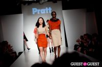 The Pratt Fashion Show with Honoring Hamish Bowles with Anna Wintour 2011 #119
