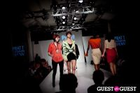 The Pratt Fashion Show with Honoring Hamish Bowles with Anna Wintour 2011 #120