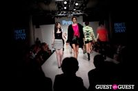 The Pratt Fashion Show with Honoring Hamish Bowles with Anna Wintour 2011 #121