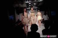 The Pratt Fashion Show with Honoring Hamish Bowles with Anna Wintour 2011 #124