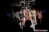 The Pratt Fashion Show with Honoring Hamish Bowles with Anna Wintour 2011 #125