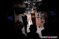 The Pratt Fashion Show with Honoring Hamish Bowles with Anna Wintour 2011 #126