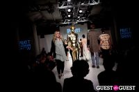 The Pratt Fashion Show with Honoring Hamish Bowles with Anna Wintour 2011 #129