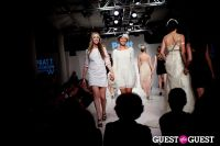 The Pratt Fashion Show with Honoring Hamish Bowles with Anna Wintour 2011 #132
