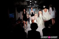 The Pratt Fashion Show with Honoring Hamish Bowles with Anna Wintour 2011 #133