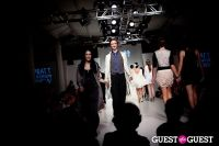 The Pratt Fashion Show with Honoring Hamish Bowles with Anna Wintour 2011 #134