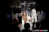 The Pratt Fashion Show with Honoring Hamish Bowles with Anna Wintour 2011 #135