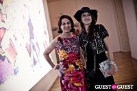 The Pratt Fashion Show with Honoring Hamish Bowles with Anna Wintour 2011 #145