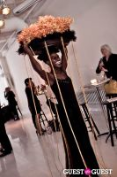 The Pratt Fashion Show with Honoring Hamish Bowles with Anna Wintour 2011 #152