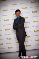 The Pratt Fashion Show with Honoring Hamish Bowles with Anna Wintour 2011 #155
