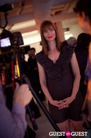 The Pratt Fashion Show with Honoring Hamish Bowles with Anna Wintour 2011 #175