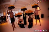 The Pratt Fashion Show with Honoring Hamish Bowles with Anna Wintour 2011 #199