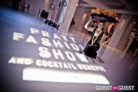 The Pratt Fashion Show with Honoring Hamish Bowles with Anna Wintour 2011 #201