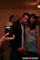 Brian Sensebe + Federico Saenz-Recio opening reception #10