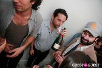 Brian Sensebe + Federico Saenz-Recio opening reception #22
