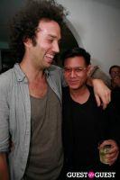 Brian Sensebe + Federico Saenz-Recio opening reception #28