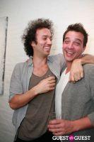 Brian Sensebe + Federico Saenz-Recio opening reception #31