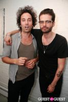 Brian Sensebe + Federico Saenz-Recio opening reception #32