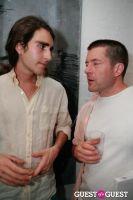 Brian Sensebe + Federico Saenz-Recio opening reception #41