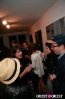 Brian Sensebe + Federico Saenz-Recio opening reception #60
