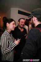 Brian Sensebe + Federico Saenz-Recio opening reception #69