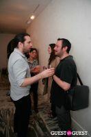 Brian Sensebe + Federico Saenz-Recio opening reception #84