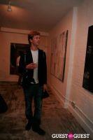 Brian Sensebe + Federico Saenz-Recio opening reception #102
