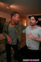 Brian Sensebe + Federico Saenz-Recio opening reception #130