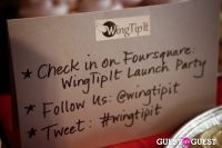 WingTipIt Launch Party! #7