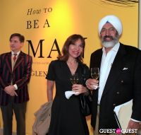 How To Be A Man Book Launch #22