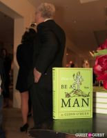 How To Be A Man Book Launch #89