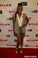 NYLON May Young Hollywood Issue Celebration #22