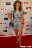 NYLON May Young Hollywood Issue Celebration #89