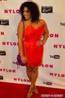 NYLON May Young Hollywood Issue Celebration #126