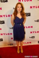 NYLON May Young Hollywood Issue Celebration #132