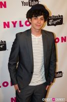 NYLON May Young Hollywood Issue Celebration #137